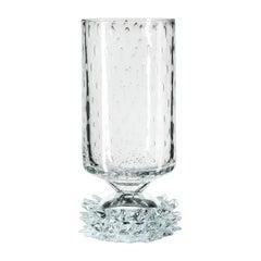 Correr Cylindrical Vase