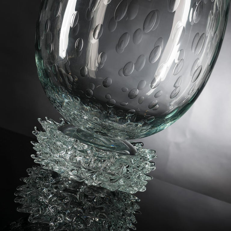 Modern Correr XXL Vase For Sale