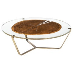 Cortina Low Coffee Table