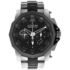 Corum Admiral's Cup 277.931.06/0371/AN12, Certified and Warranty