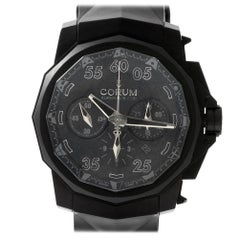 Corum Admiral's Cup 753.934.95/0371.AN92, Case, Certified