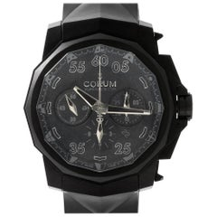 Corum Admiral's Cup 753.934.95/0371.AN92, Certified and Warranty