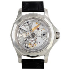 Corum Admiral's Cup Legend Minute Repeater Watch 102.101.04/0001