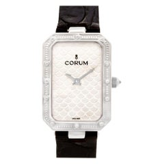 Corum Corum 24 706 59, Case, Certified and Warranty