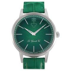 Corum Heritage La Grande Vie Watch 082.750.04/0057 LG007
