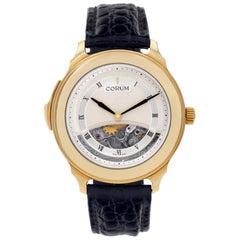 Corum Minute Repeater 18k Manual Watch