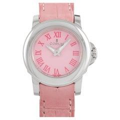 Corum Pink Ladies Watch
