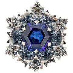 Cosmic Creation Ring