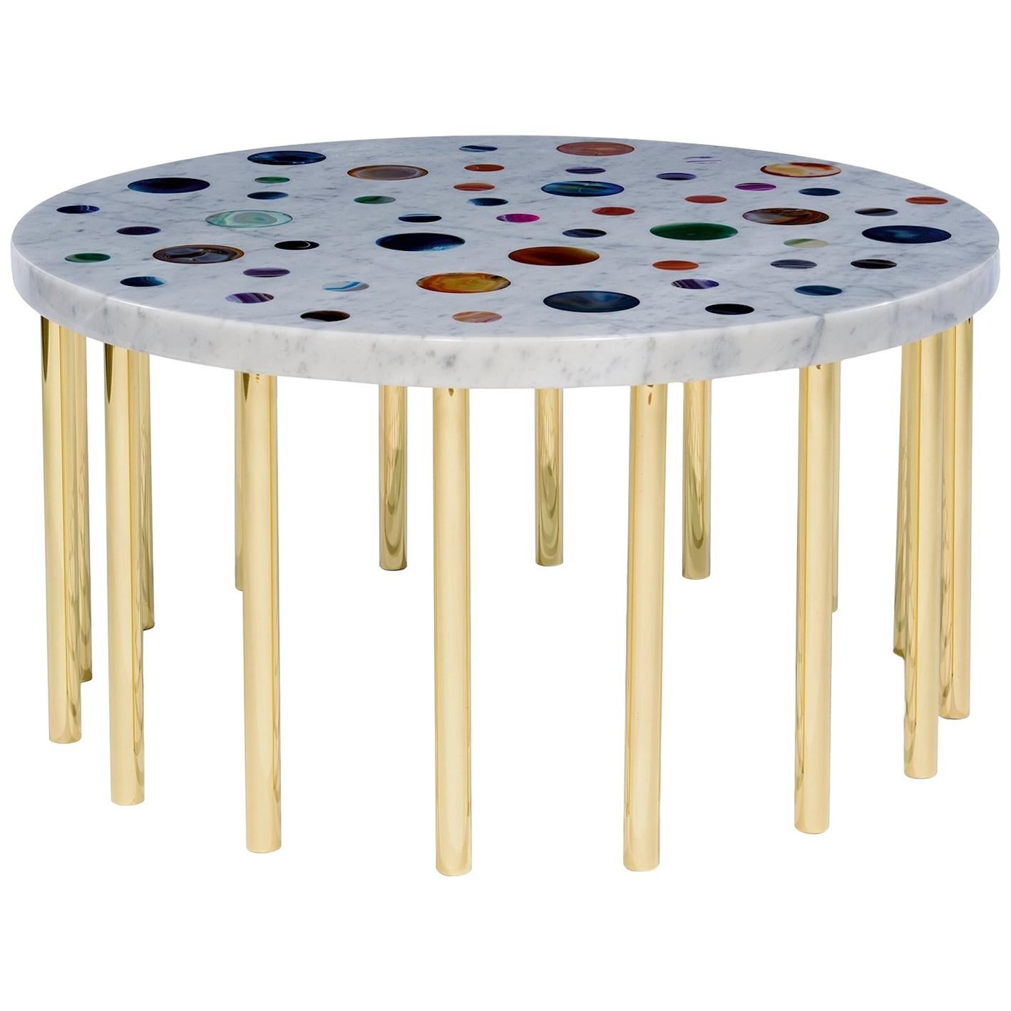 Cosmos Coffee Table by Studio Superego, Italy