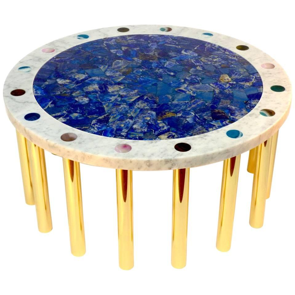 Cosmos Coffee Table by Studio Superego Unique Piece, Italy