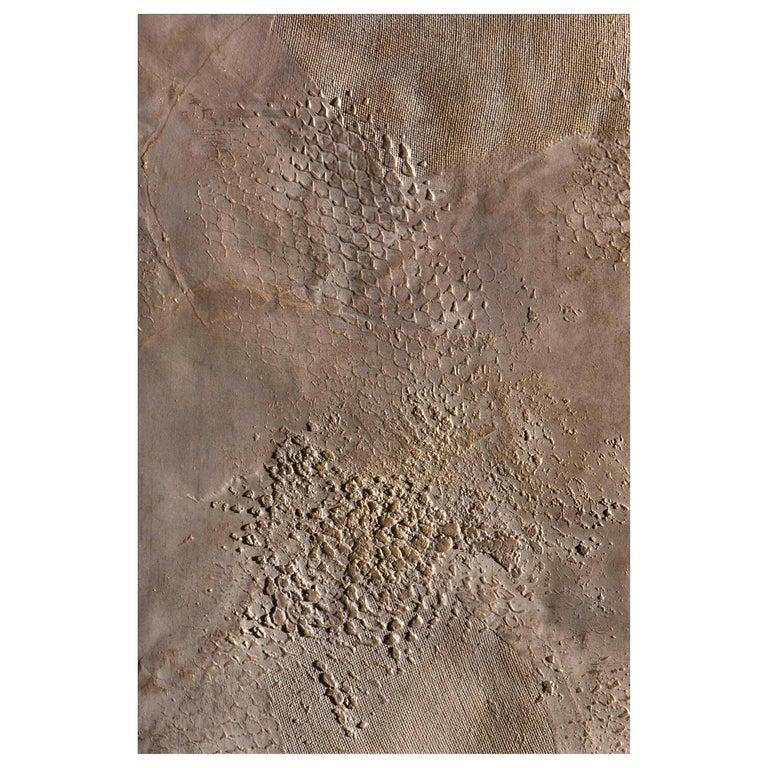 """Cosmos"" Handmade Wallpaper For Sale"