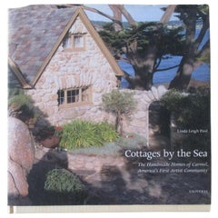 Cottages by the Sea Hardcover Book