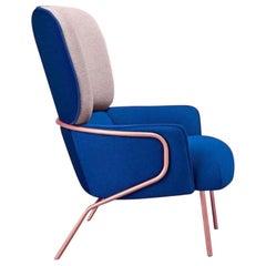 Cotton Armchair, Eli Gutiérrez