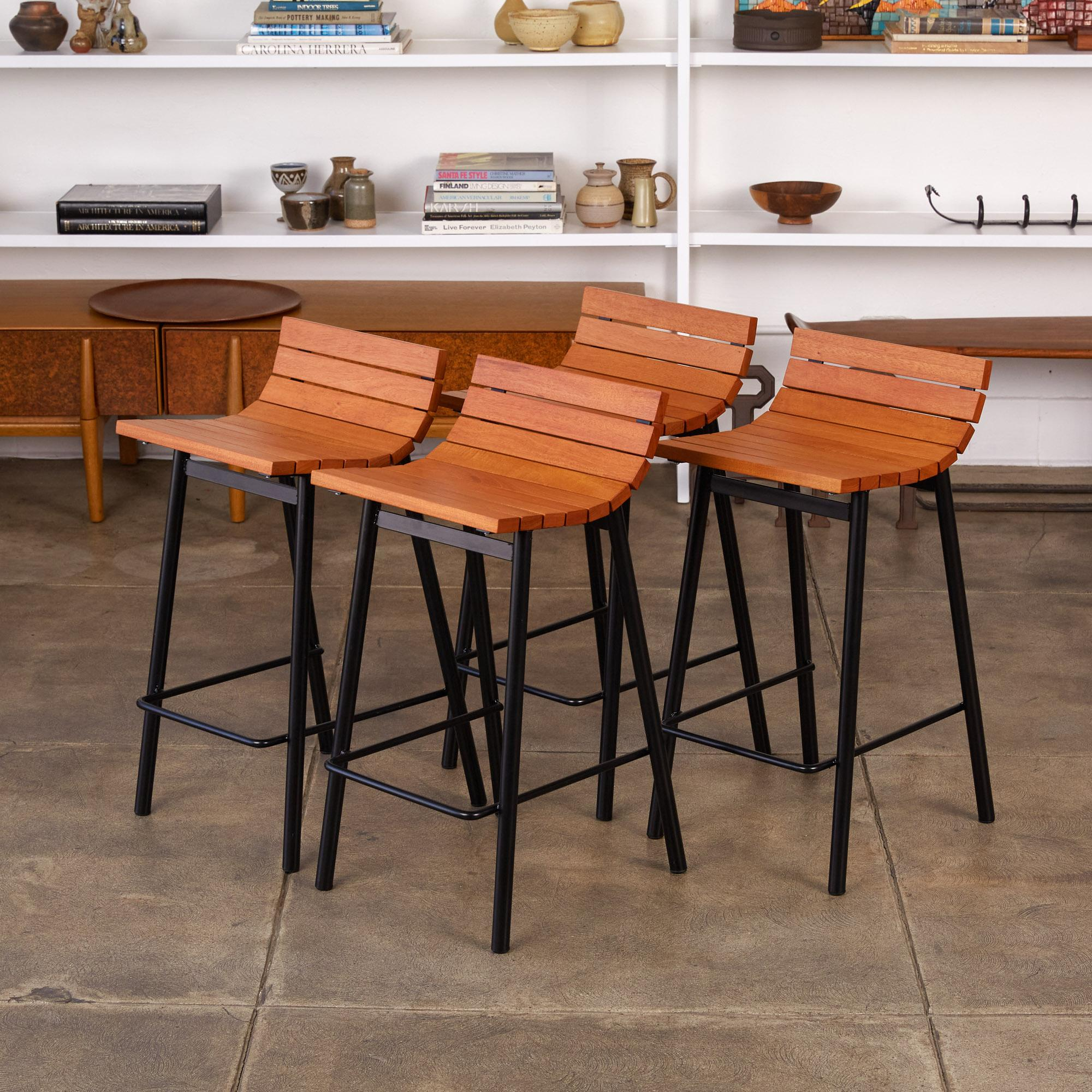 Counter Stools by Vista of California