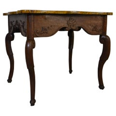 Country French Side Table, c.1780