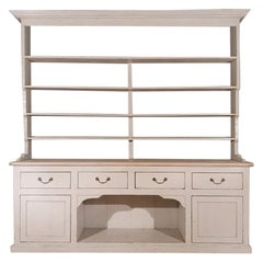 Country House Kitchen Dresser