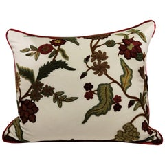 Country Style Handmade Cushion Sofina Boutique Kitzbuehel