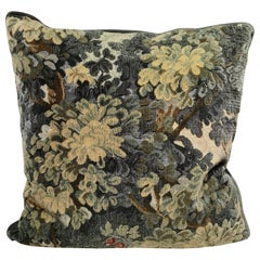 Country Style Handmade Cushion Velvet Sofina Boutique Kitzbuehel