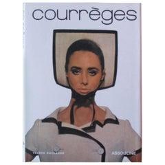 Courreges Vintage Book by Aussoline
