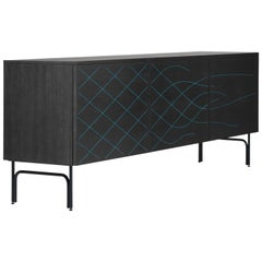 Couture Cabinet by Färg & Blanche