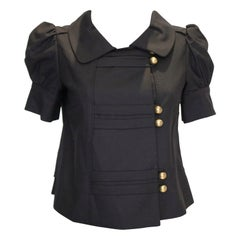 Couture Couture Short Sleave Jacket