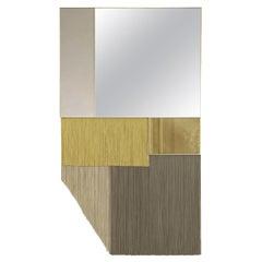 Couture Mirror by Lorenza Bozzoli Design