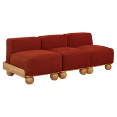 Cove 3.5 Seater Slipper by Fred Rigby Studio