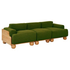 Cove 3.5 Seater Sofa by Fred Rigby Studio