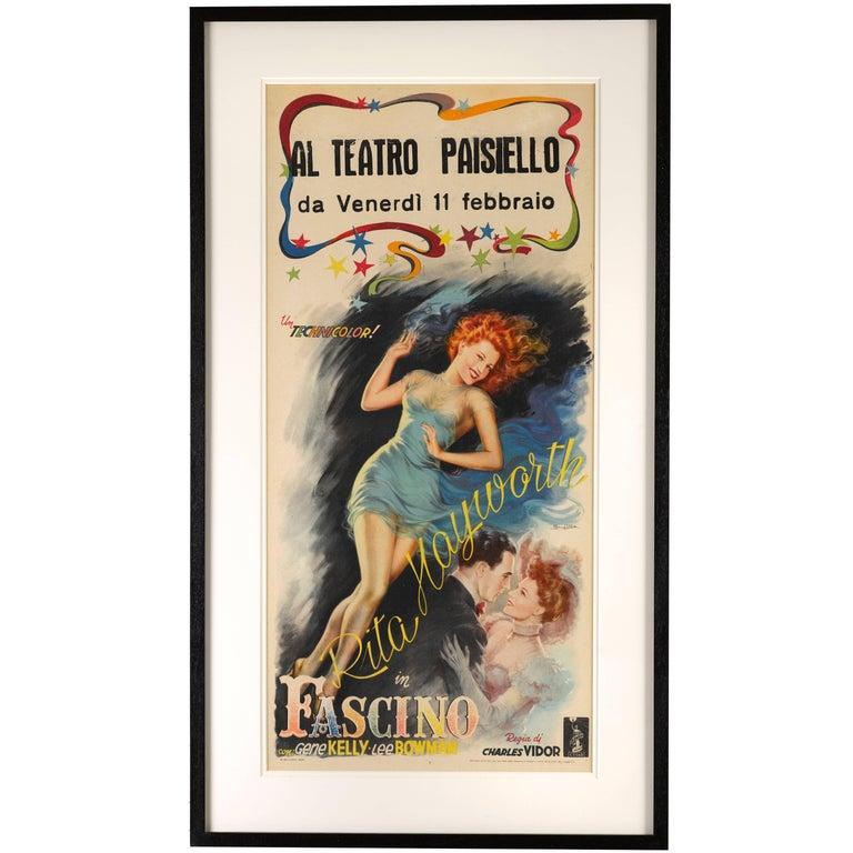Cover Girl / Il Fascino