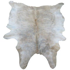 Cowhide Area Rug in Multiple Colors