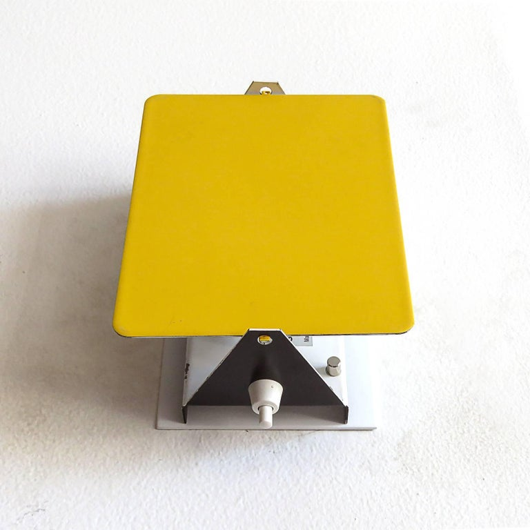 Mid-Century Modern CP-1 Wall Lights by Charlotte Perriand, 1960 For Sale