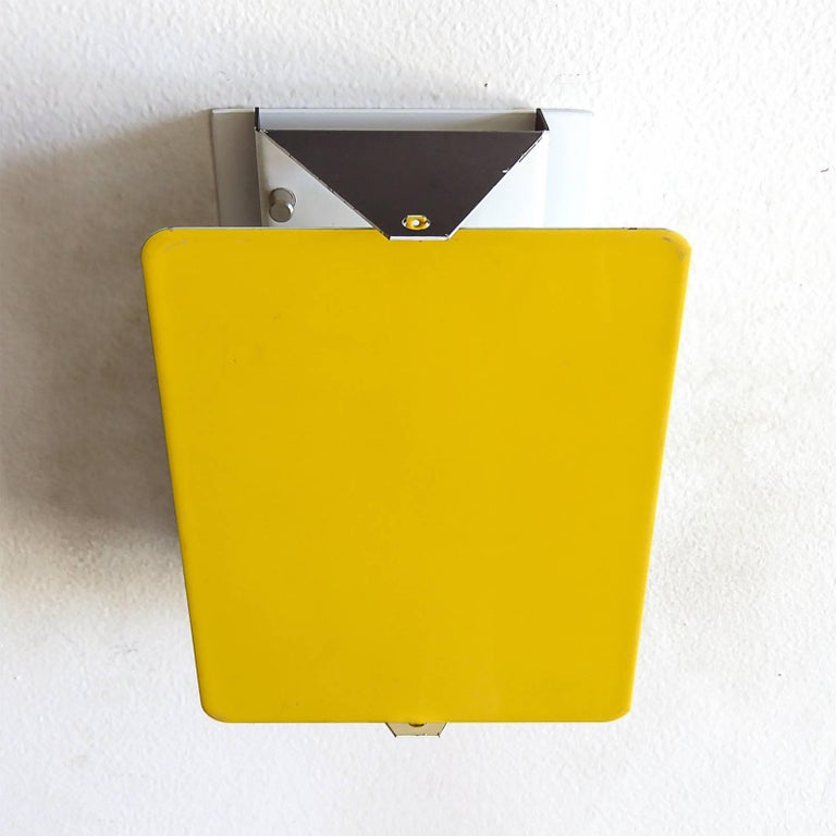 French CP-1 Wall Lights by Charlotte Perriand, 1960 For Sale