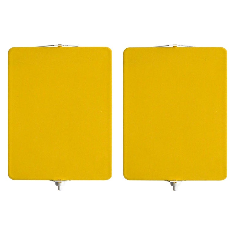 CP-1 Wall Lights by Charlotte Perriand, 1960 For Sale