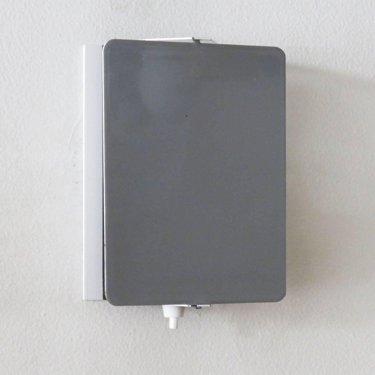 Mid-Century Modern CP-1 Wall Lights by Charlotte Perriand For Sale