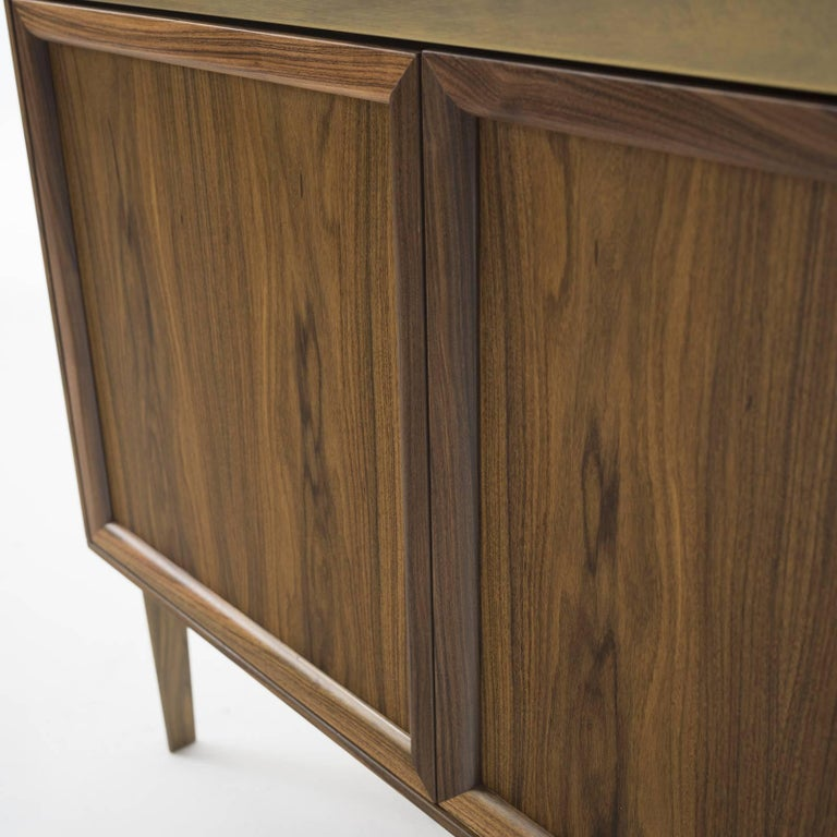 Crab Tall Cabinet In New Condition For Sale In Milan, IT