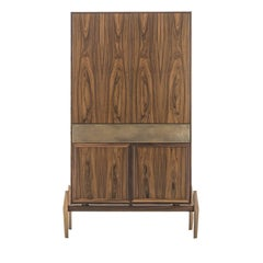 Crab Tall Cabinet