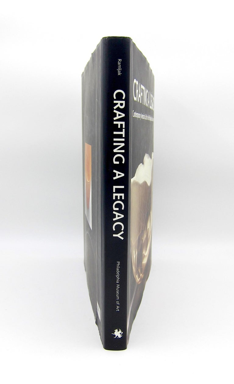 Crafting a Legacy Contemporary American Crafts in the Philadelphia Museum of Art For Sale 1