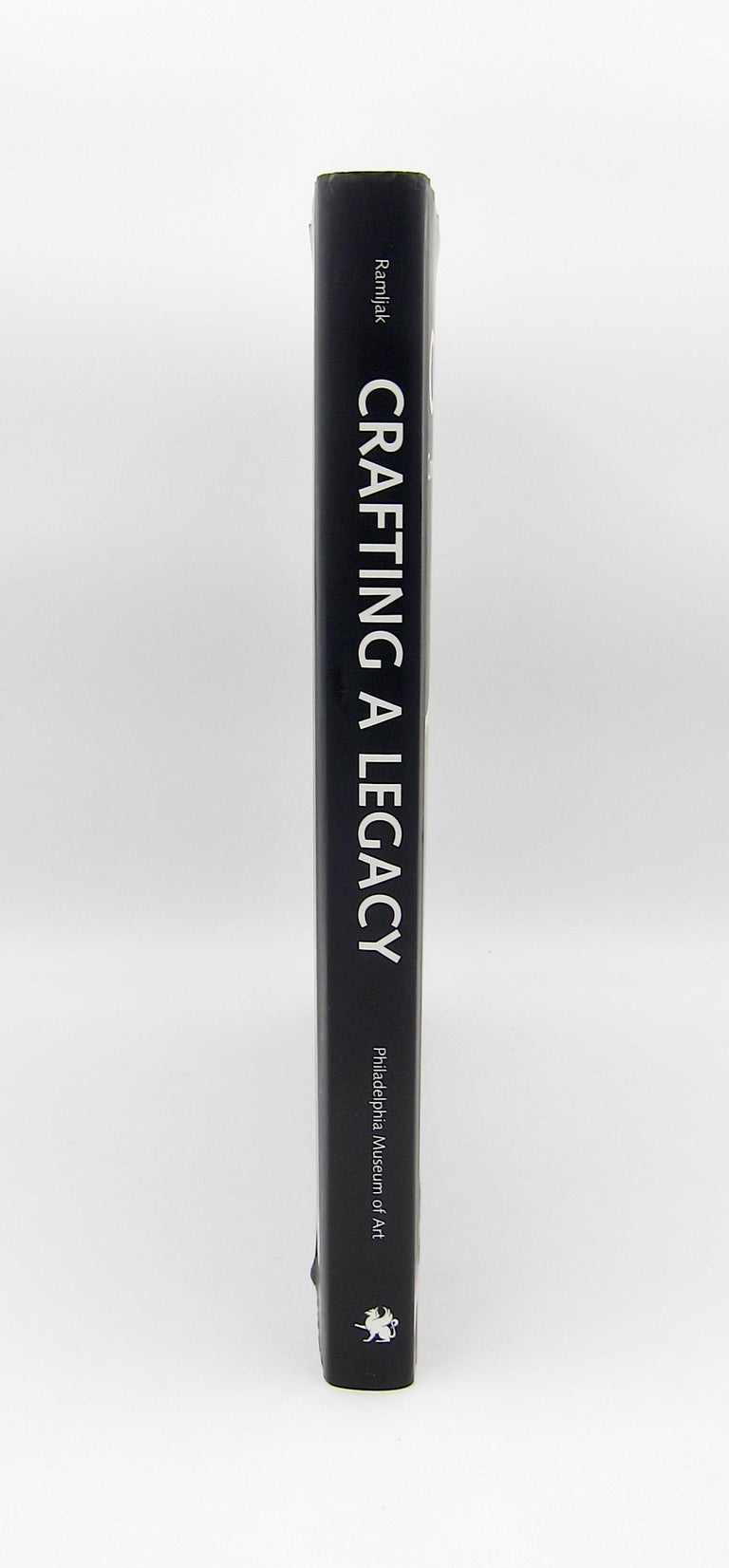 Crafting a Legacy Contemporary American Crafts in the Philadelphia Museum of Art For Sale 2