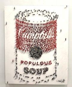 """'Populus Homage' - """"Populus Soup"""""""