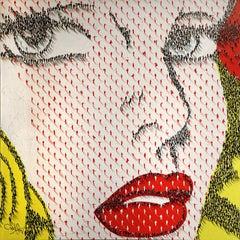 """""""Creature Soul"""" -  pop art, pop surrealism, populus, pop culture, celebrity"""