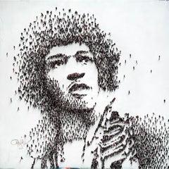 Hendrix by Craig Alan
