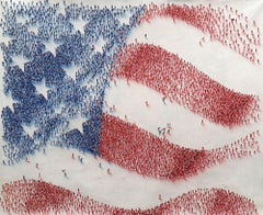 """Populus, Americana """"Nation Of Nations"""""""