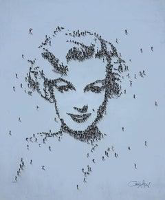 "'Populus Marilyn' - ""Money Machine"""