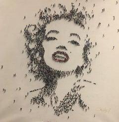 """Populus, Marilyn """"Wanted Wonderful"""""""