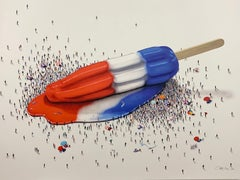 """Populus Limited Edition Print """"We All Scream"""""""