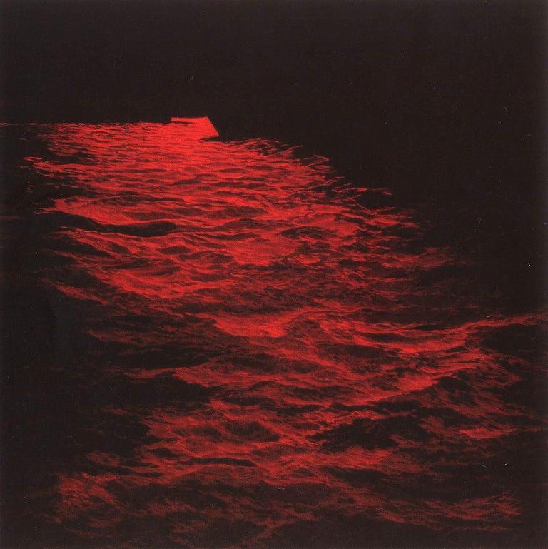 Craig McPherson Abstract Print - Ocean Terminal I