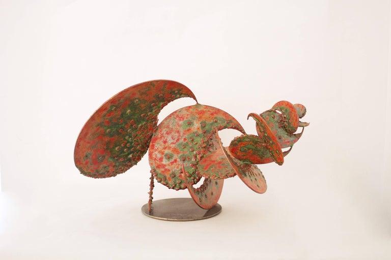 Appoximations - Sculpture by Craig Schaffer