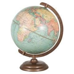 Cram's Universal Globe, c.1940-1950