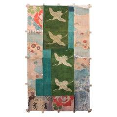 """Crane Migration"" by Michael Thompson"