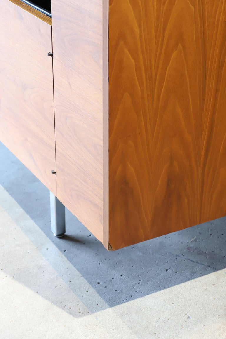 Credenza by George Nelson for Herman Miller For Sale 7